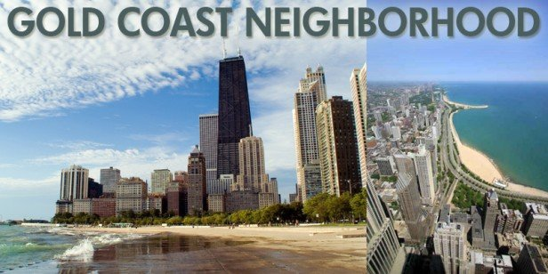 Chicago Apartments, Gold Coast, Open Door Policy