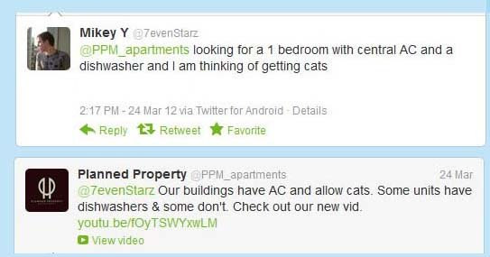 Chicago Apartments, Apartment Hunting, Customer Service