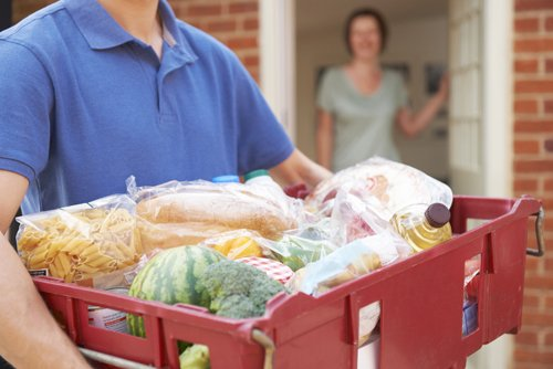Chicago Apartments, Meal Delivery Services, Green Gourmet
