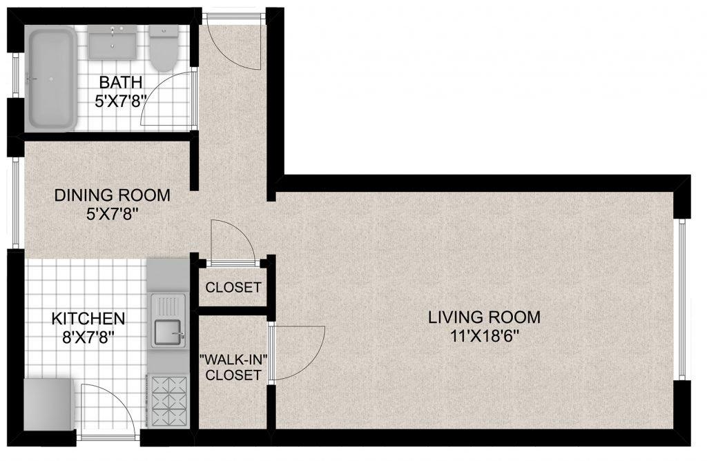632 42 W Addison Dog Friendly Apartment Chicago Ppm