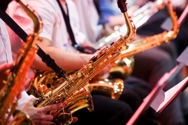 Chicago Apartments, Music Festivals, Chicago's Jazz Festival
