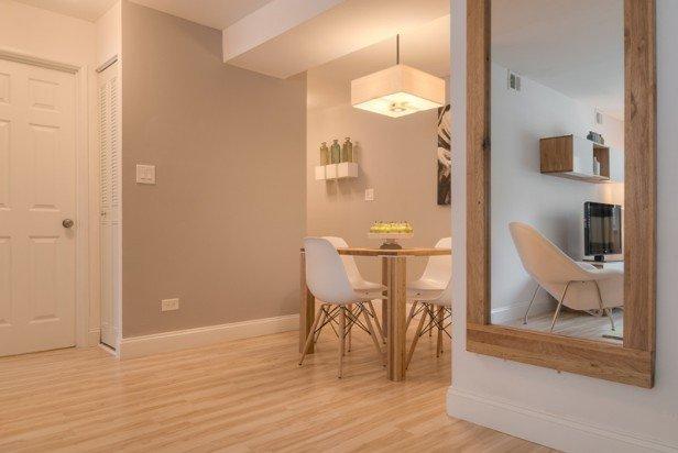 Chicago Apartments, Lakeview, 536 W Addison, Spacious Studio