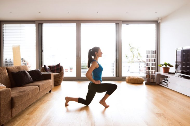 4 Cardio Workouts You Can Do In Your Apartment Planned Property