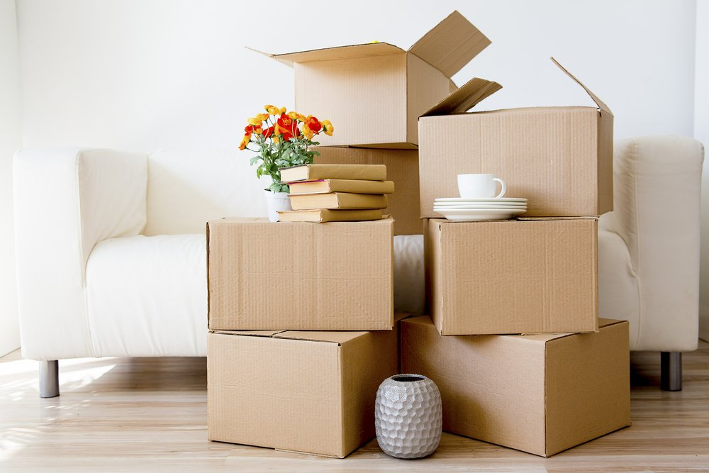 Chicago Apartments, Moving Apps