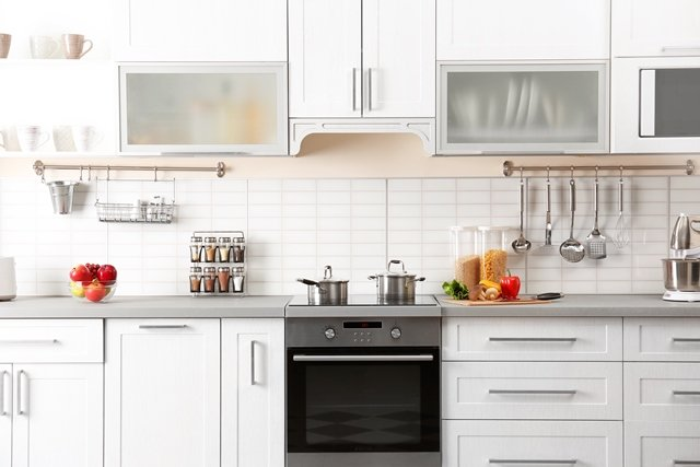 Chicago Apartments, Kitchen Tips