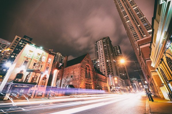 Chicago Apartments, Chicago Neighborhoods