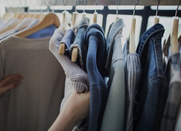 Chicago Apartments, Decluttering Tips