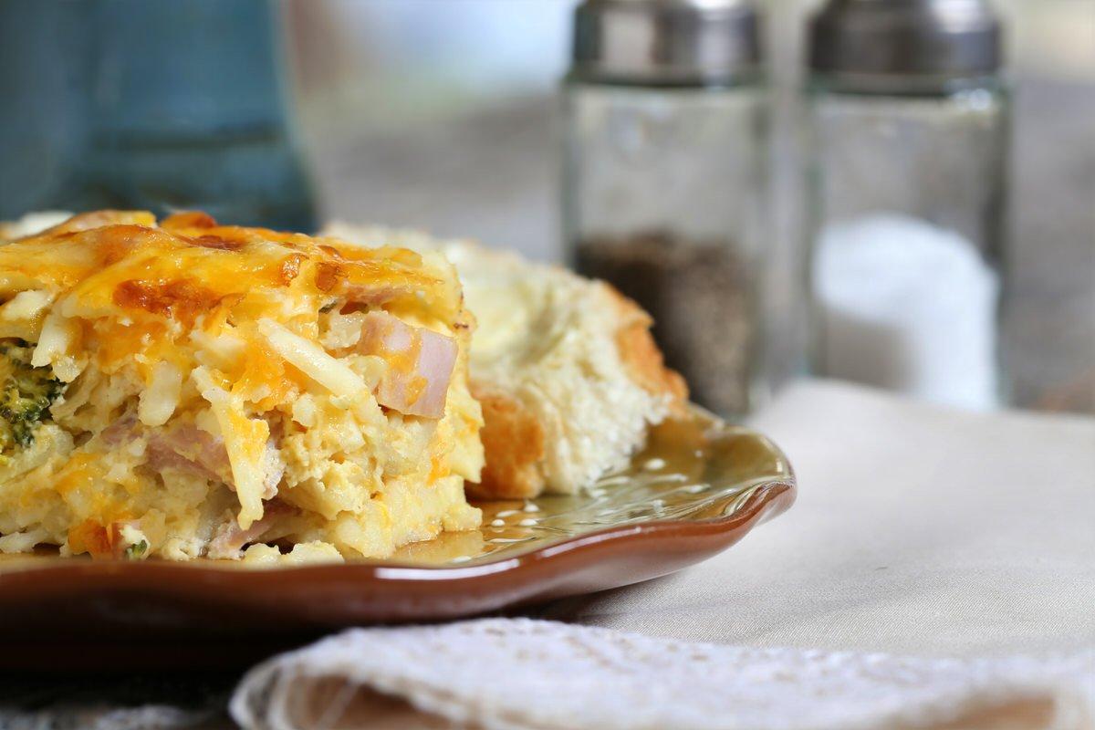 Chicago Apartments, Crockpot Breakfast Casserole Recipe