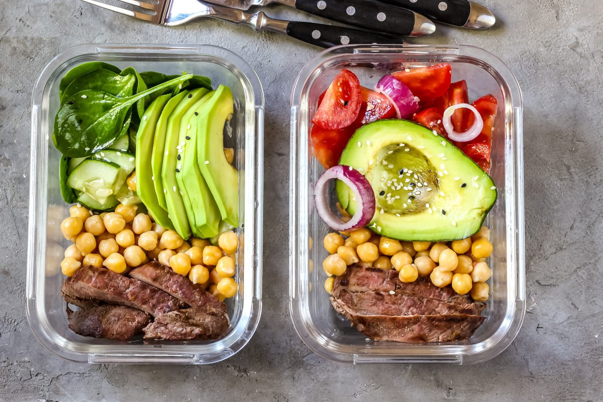 Chicago Apartments, Meal Prep Tips
