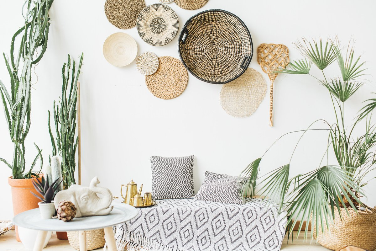 6 Wall Decor Ideas To Upgrade Your Apartment Ppm Apartments