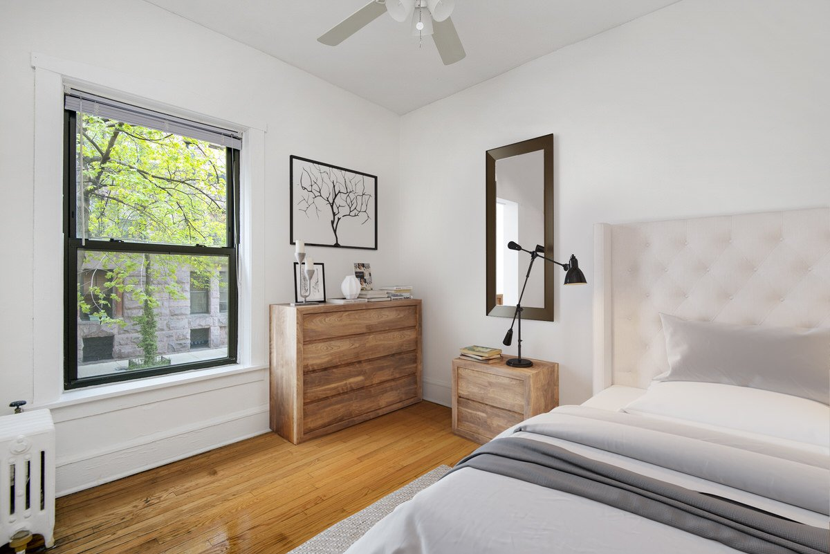Chicago Apartments, One-Bedroom vs. Two-Bedroom